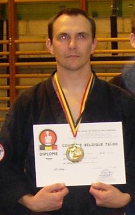 2006 championnat de Belgique