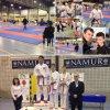 Championnat Francophone de Karaté 2017 FFKAMA