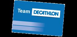 DECATHLON , Nouveau partenaire de notre club