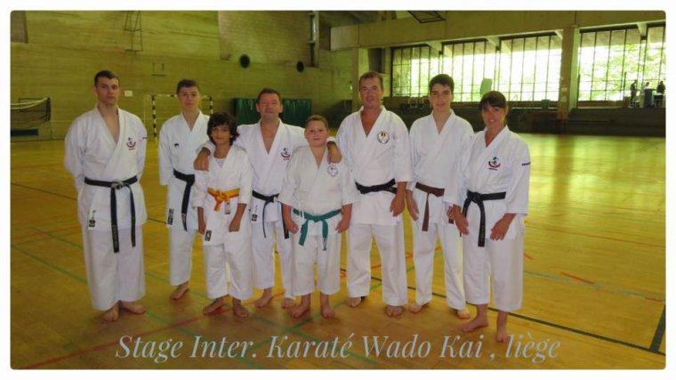 Stage International WADO