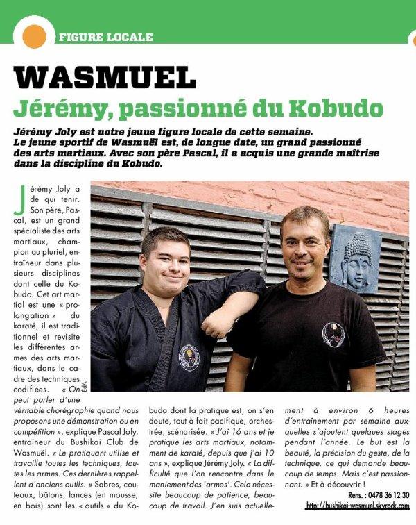 Article PROXIMAG ( KOBUDO )