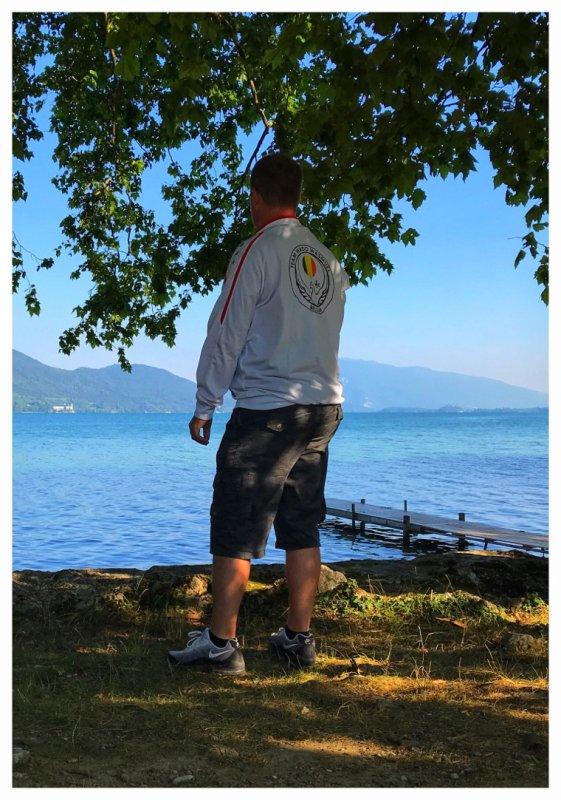 Wado Summer Camp 2018