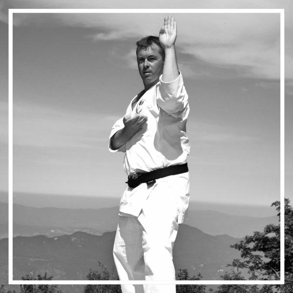 Stage International de Karaté Wado-Ryu à PARIS 21/24 Juillet 2018