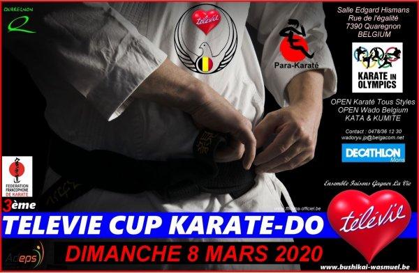 Affiches Stages et Compétition Saison 2019-2020