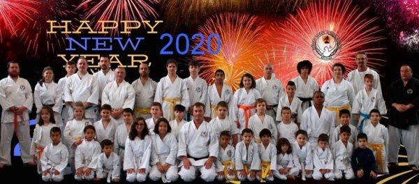 Meilleurs v½ux 2020
