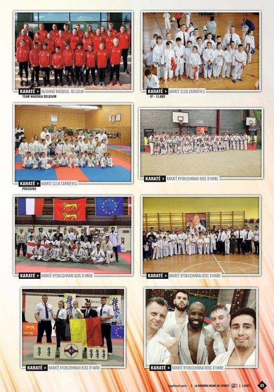 Presse DH Les Sports
