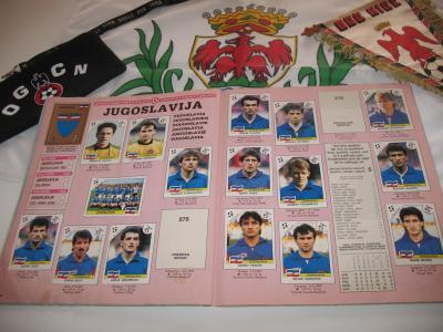 Italia '90 (incomplet)