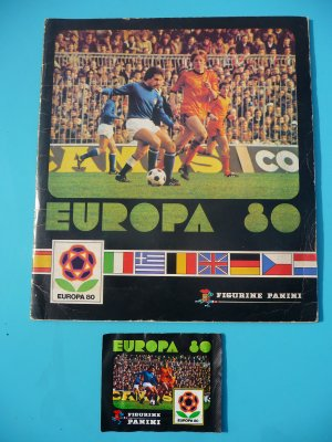 Europa 80 (complet)