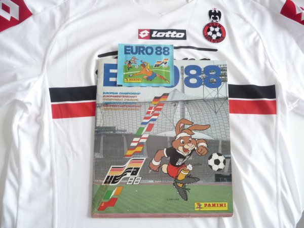 Euro 88 (complet)