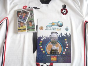 Copa America Argentina 2011 (complet)