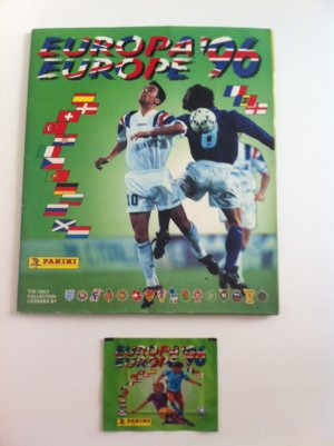 Euro 96 (complet)