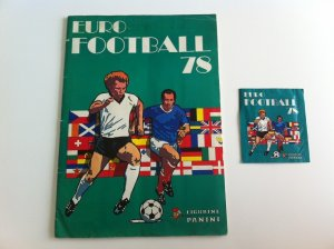 EURO Football 78 (complet)