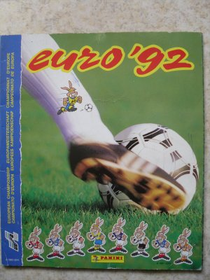 Euro 92 (complet)