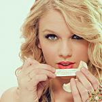 Taylor ganhou 4 Teen Choice Awards!
