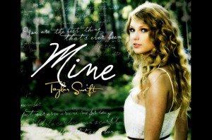 """Mine"" estreará em 3º na Billboard Hot 100"