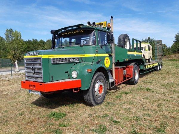 Berliet TLR280