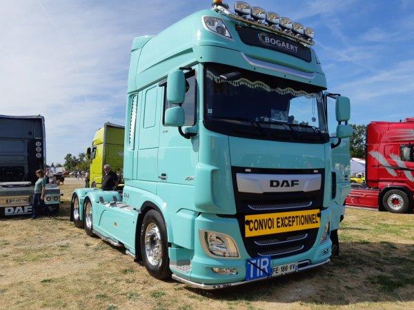 Daf XF530