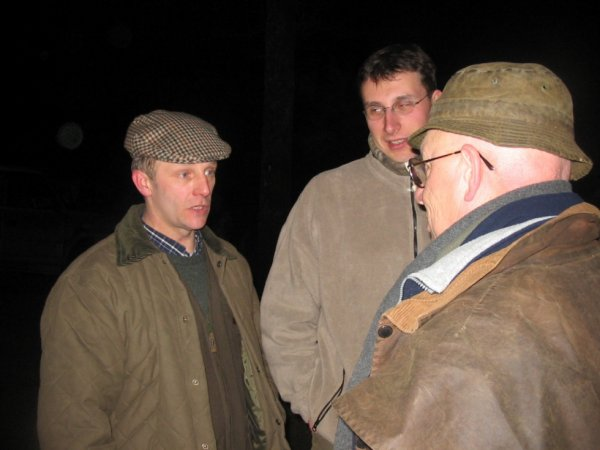 voici des amies très gentille le 18.01.2004