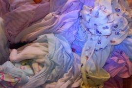 Vêtements bébé  50e