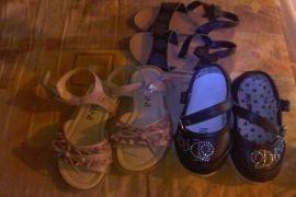 Chaussures enfants 10e