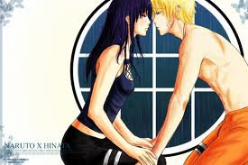 NaruHina couple forevereeeee <3