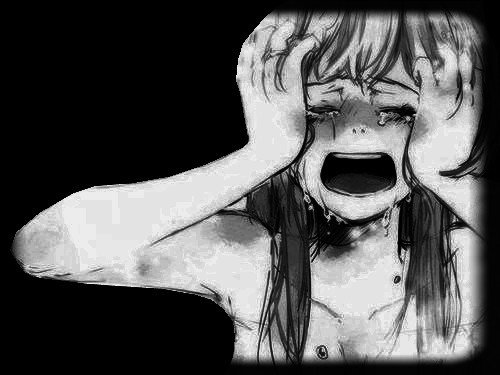 Résumé. « J'étouffe de ton absence. »