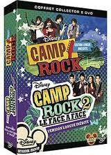 Camp Rock 1&2