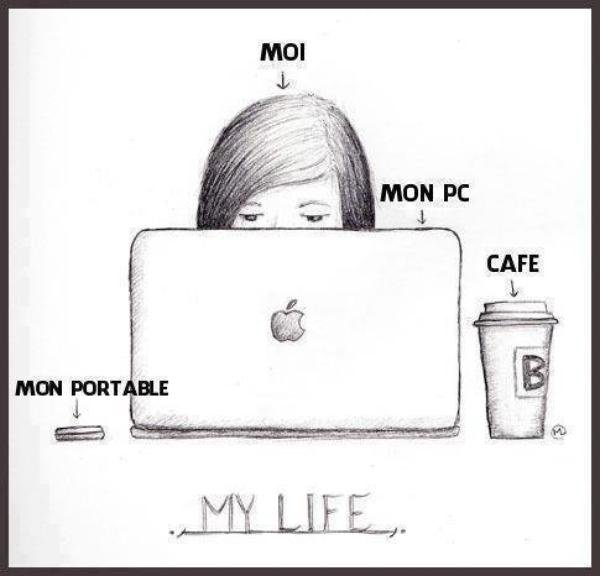 My Life :3