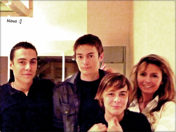 Famille <3
