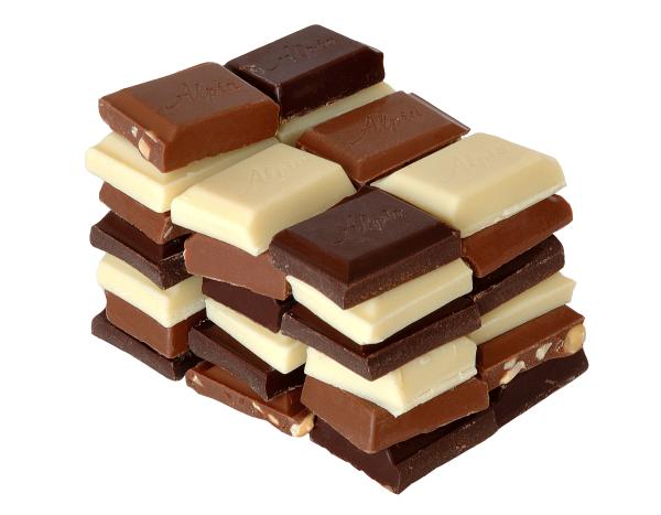 Chocolat..............!
