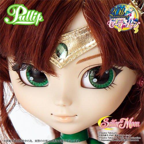 Pullip Sailor Jupiter annoncée !!
