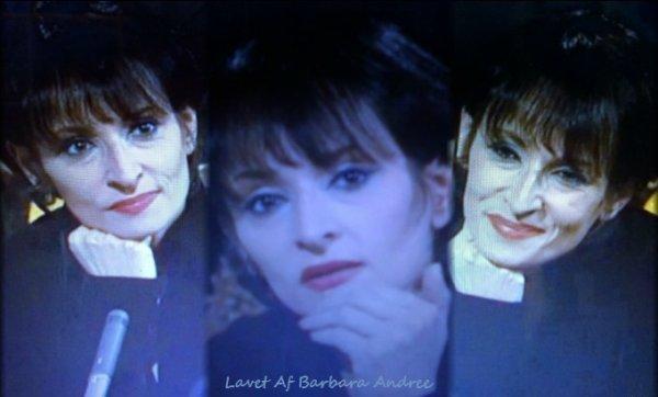 Barbara/ Monique Andree Serf