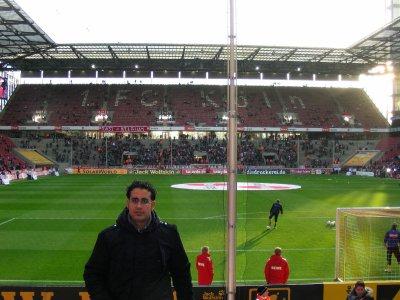 à Cologne