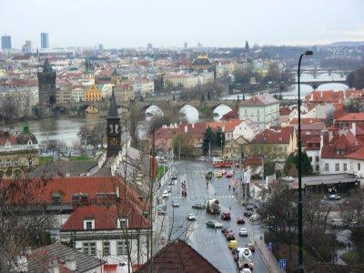 Praha - Tchéquie