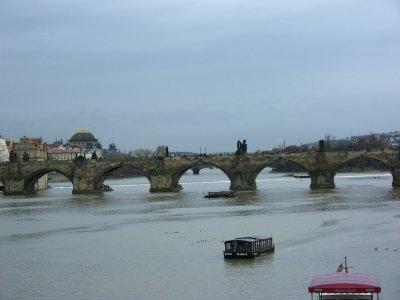 Charles Bridge (Czech)