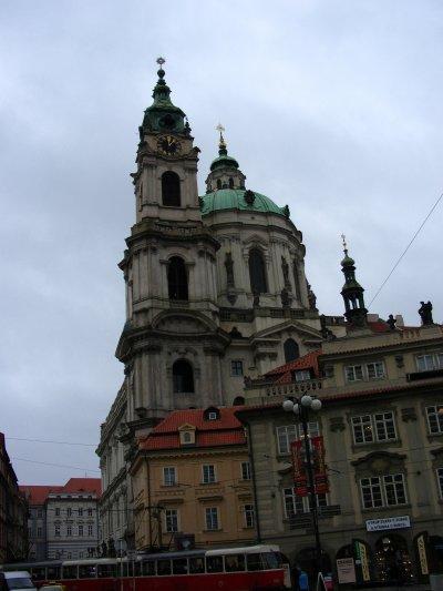Prag -  (Czech)