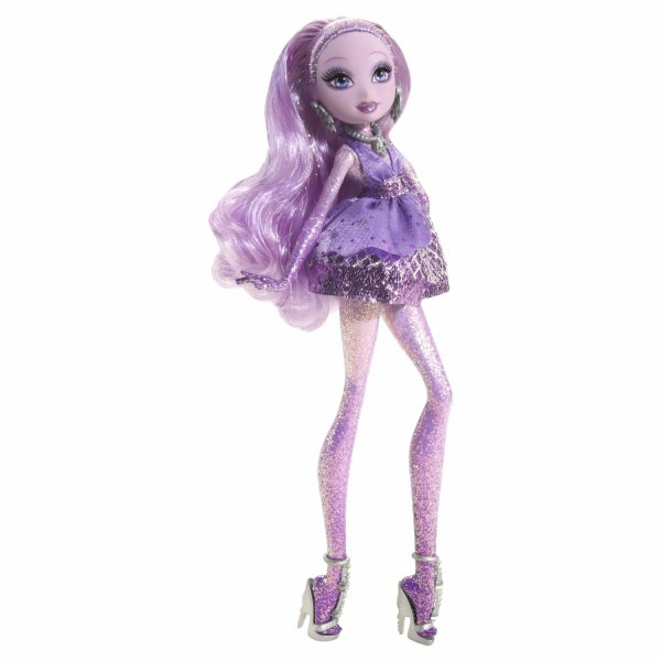Shim'R Barbie