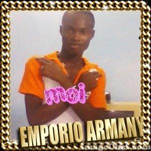 JE SUIS EMPORIO ARMANY (LE PLUS HAUT SOMMET D'AFRIQUE (LE MONT KILIMANDJARO)