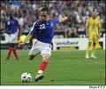 Rybéry l'un des banis de l'équipe de France 2010  mais roujours l'un de mes joueurs préférés!