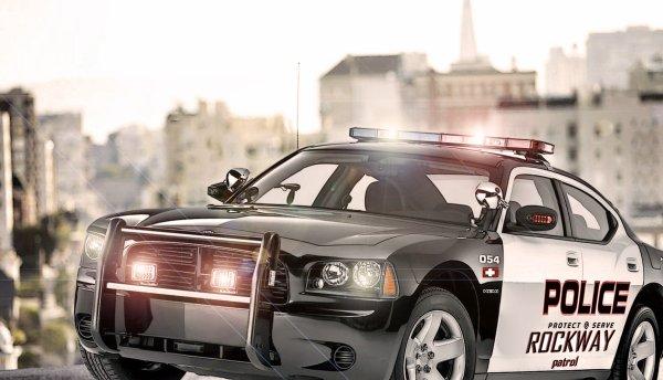 RW Patrol (2010)