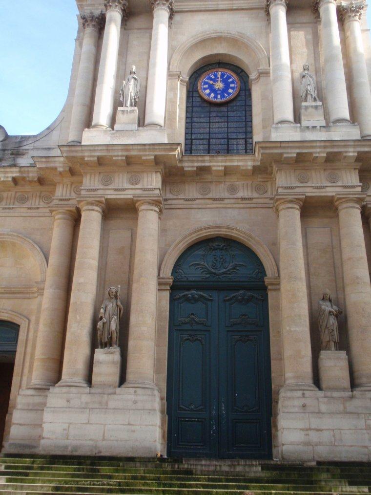 Paris (épisode 2)