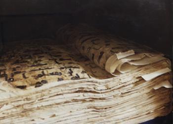 Comment les écritures du Coran sont préservé par Allah ?