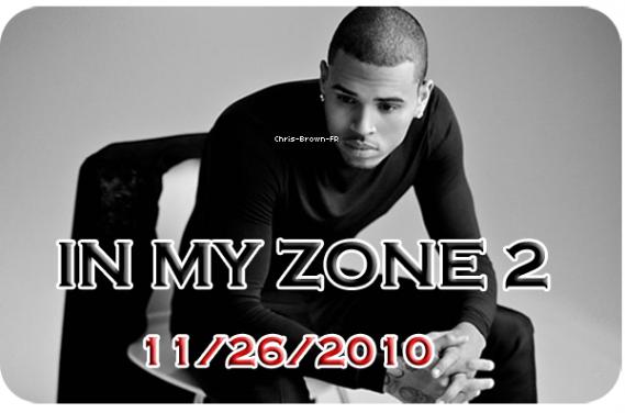 . In My Zone 2 arrive pour fin Novembre .