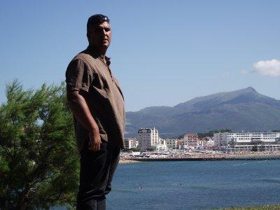 vacance cette année à aint Jean de Luz . 08 2010