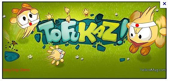 Tofukaz Parrainage :p