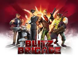 Try out this Blitz Brigade Hack