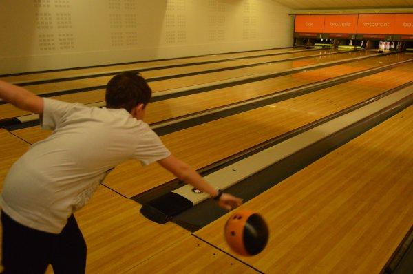 bowling suite