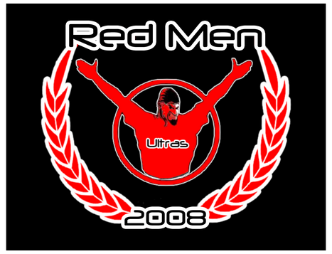 Ultras Red Men 2008