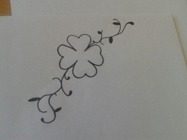 Mon futur tatoo : vos avis