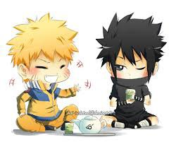 «Si c'est ça être sage, alors je ferais mieux d'être un idiot pour le restant de mes jours.» Naruto.